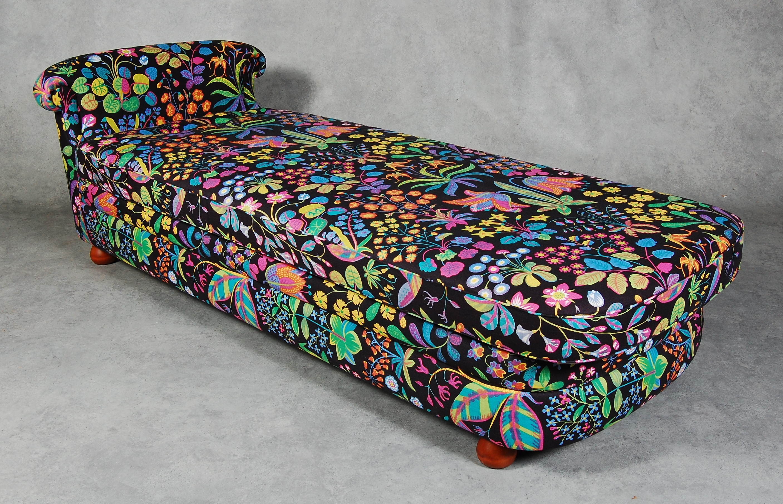 Bilder för 150554 JOSEF FRANK dagbädd, för Firma Svensk Tenn, modell Couch 775 Auctionet