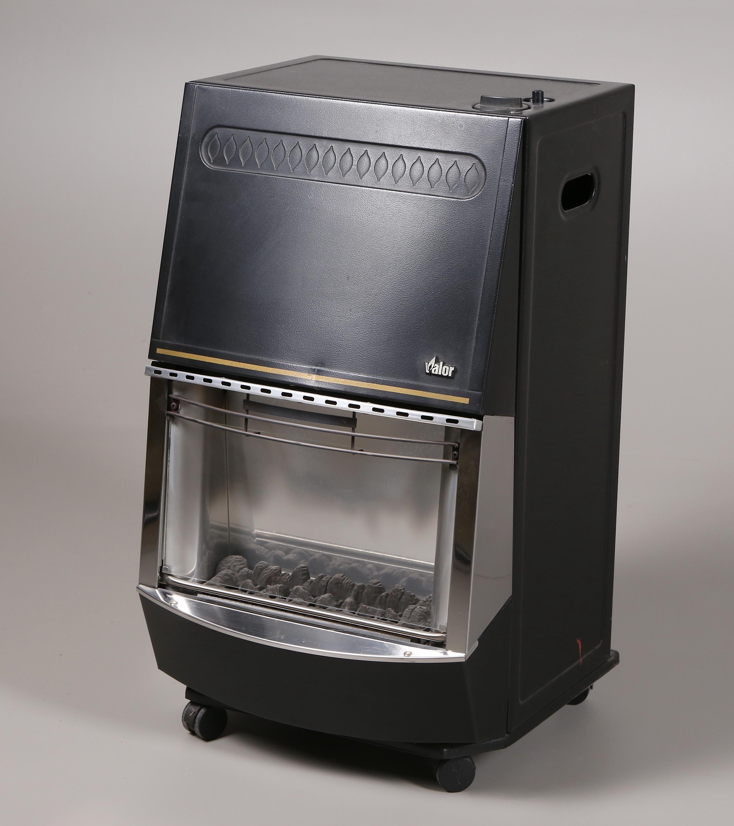 Attraktiva GASOLKAMIN Valor, med gastub. Möbler - Övrigt - Auctionet CL-09