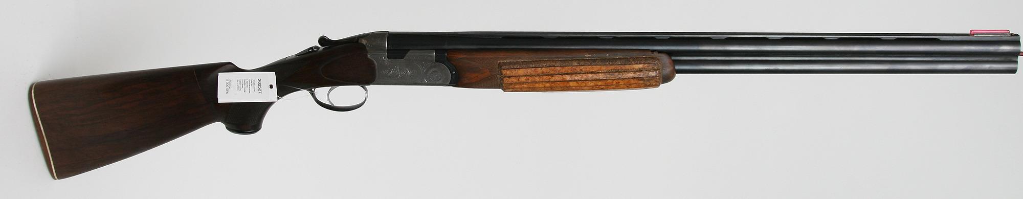 HAGELGEVÄR, italiensk, Bockhammerless, fabrikat Beretta