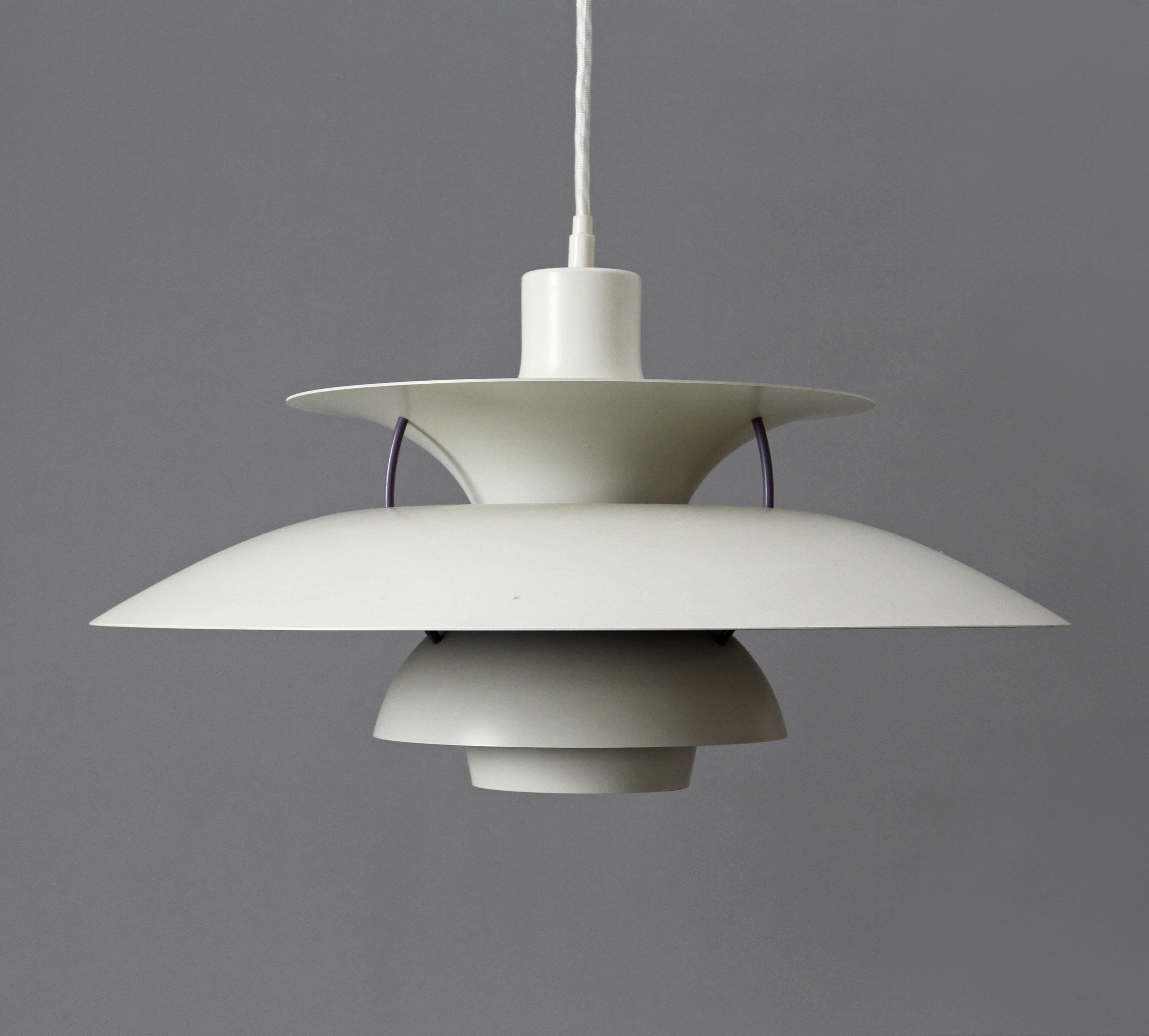 PH 5 Louis Poulsen | Interior lighting, Poulsen lamp