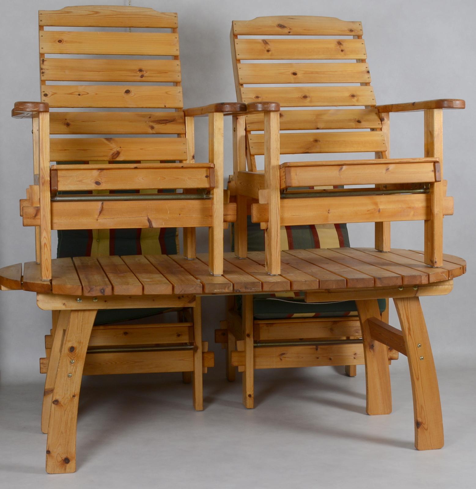 Tradgardsmobler 5 Delar Furniture Garden Furniture Auctionet