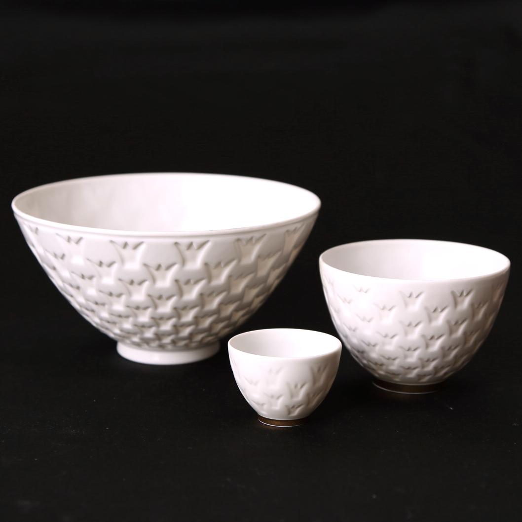 """guld"""" i Keramik & Porslin på Leiflers Auktionshus - Auctionet"""