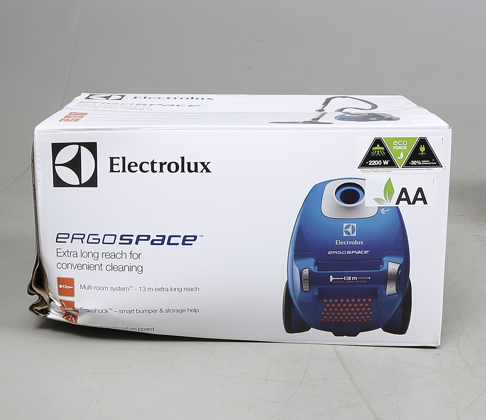 DAMMERUGER, Electrolux. Other Modern consumer electronics
