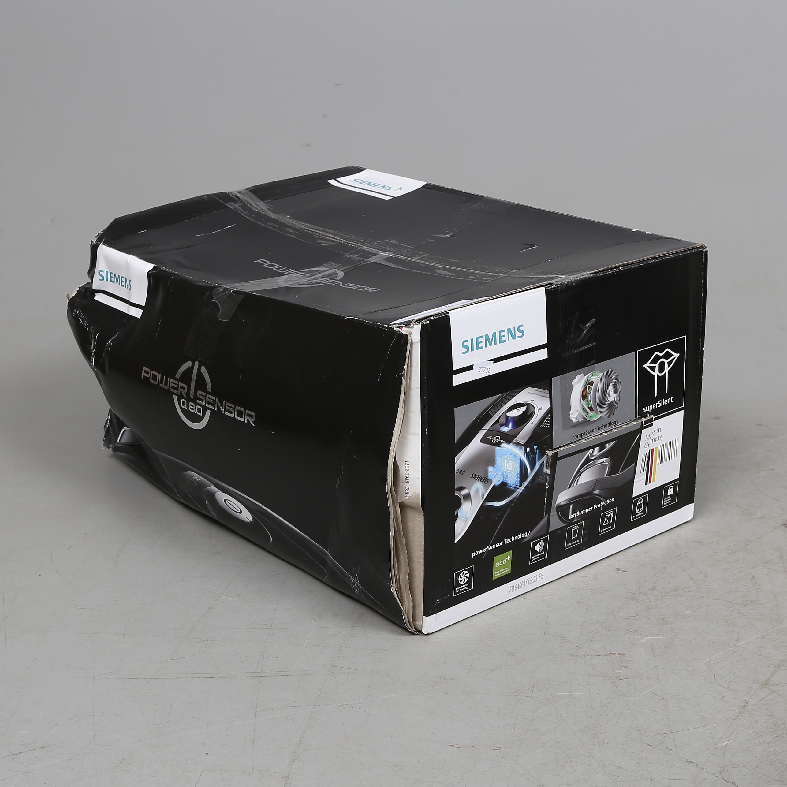 DAMMERUGARE, Siemens, Power Sensor Q 8.0. Other Modern