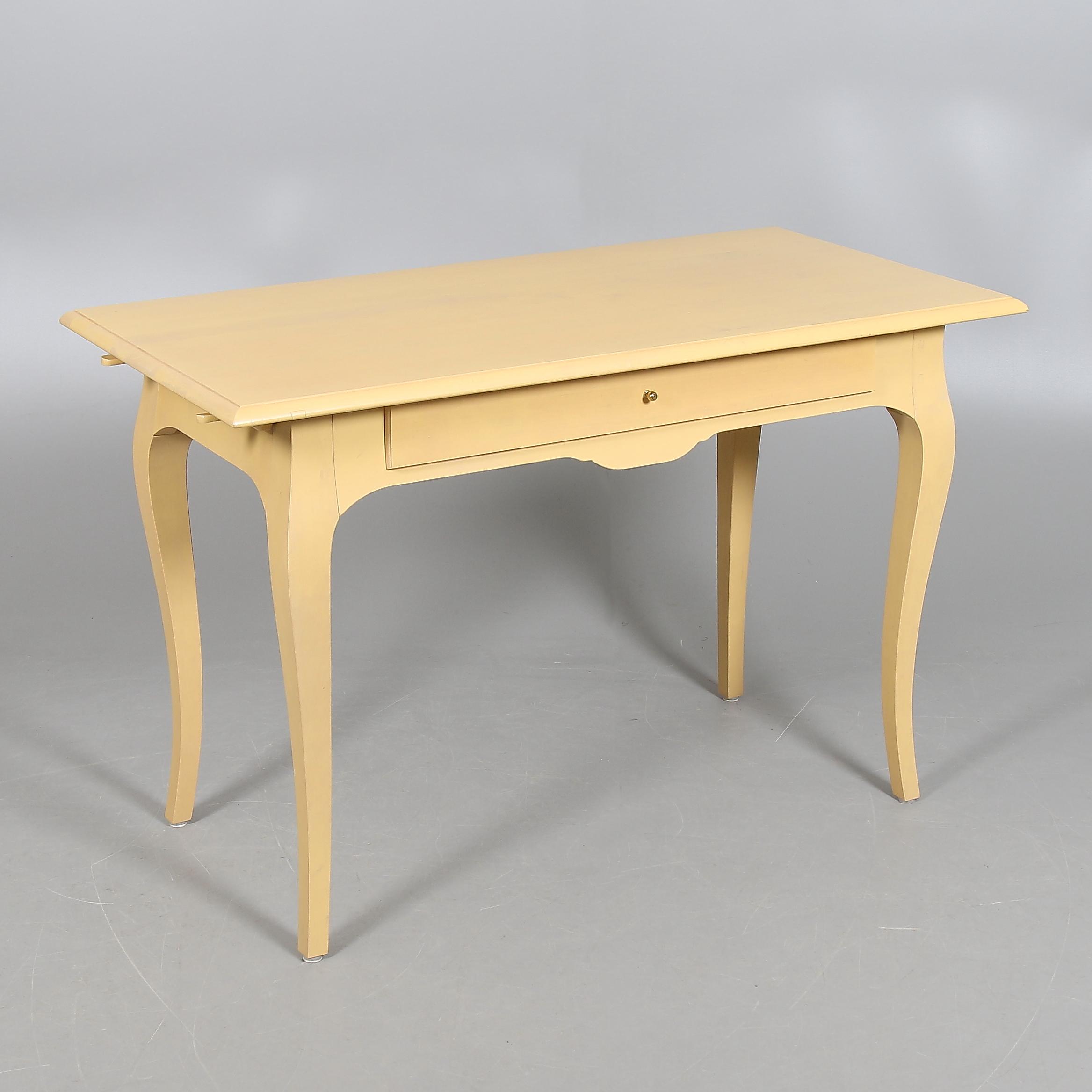 Auktion | Skrivbord Österby Bruk Ikea | Stockholms