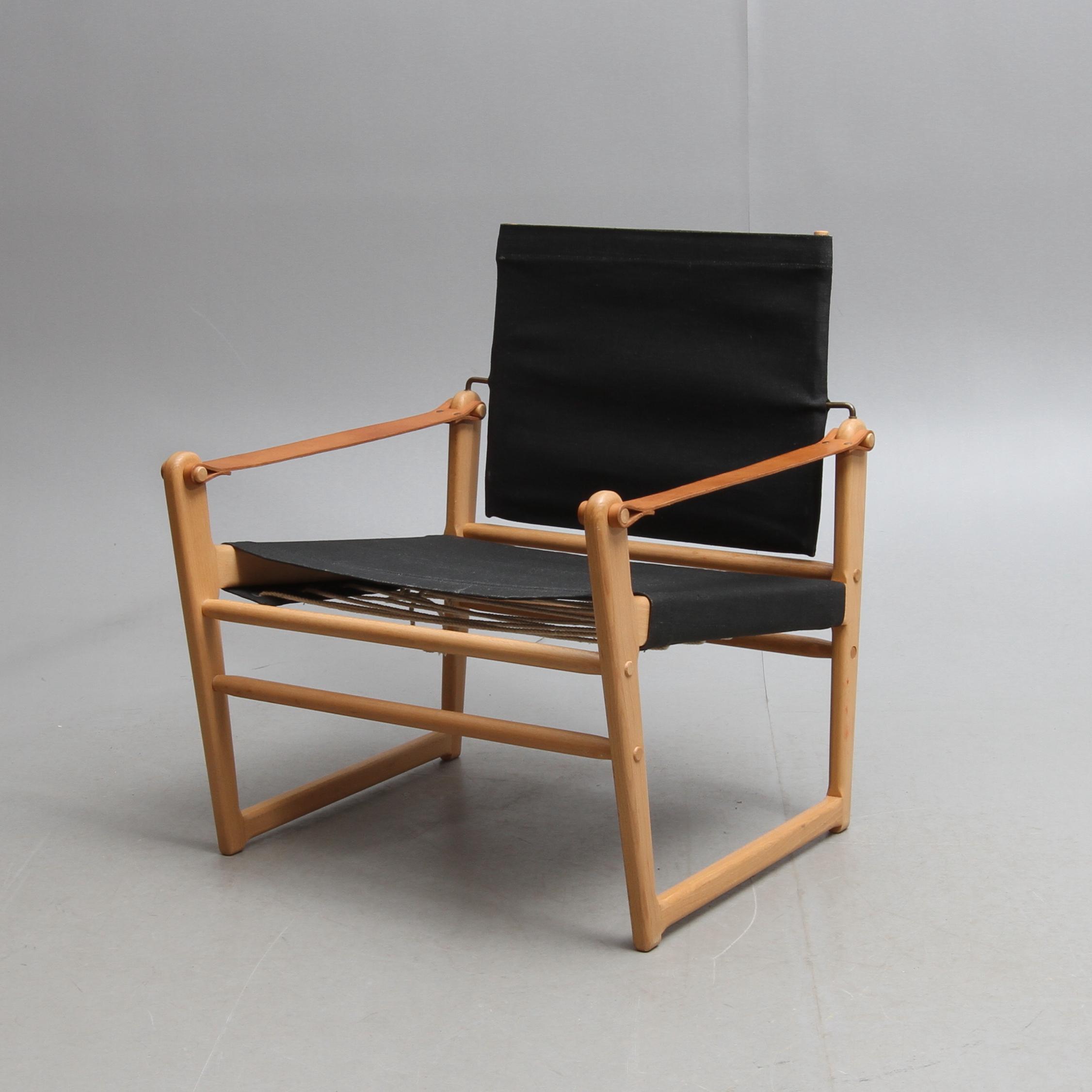 FÅTÖLJ Cikada, Bengt Ruda, IKEA. Möbler Fåtöljer