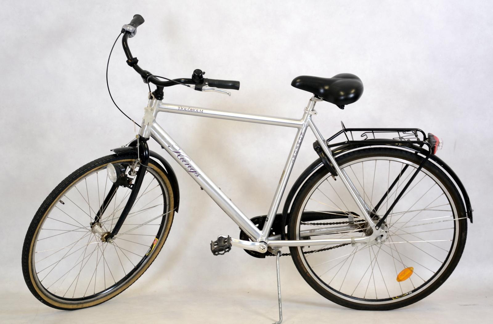 Kungs cykel