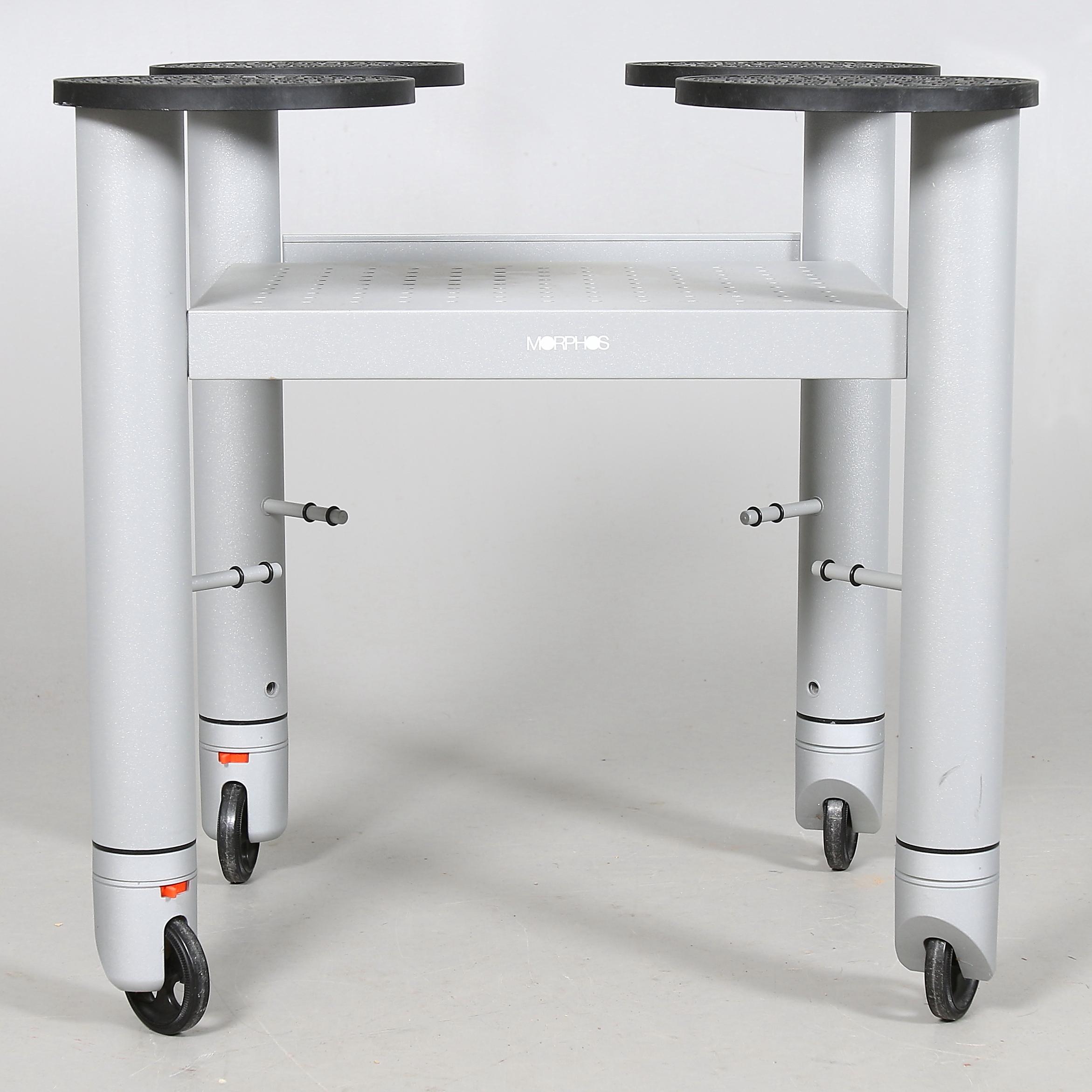 bilder f r 309225 tv m bel metall samt plast jumbo. Black Bedroom Furniture Sets. Home Design Ideas
