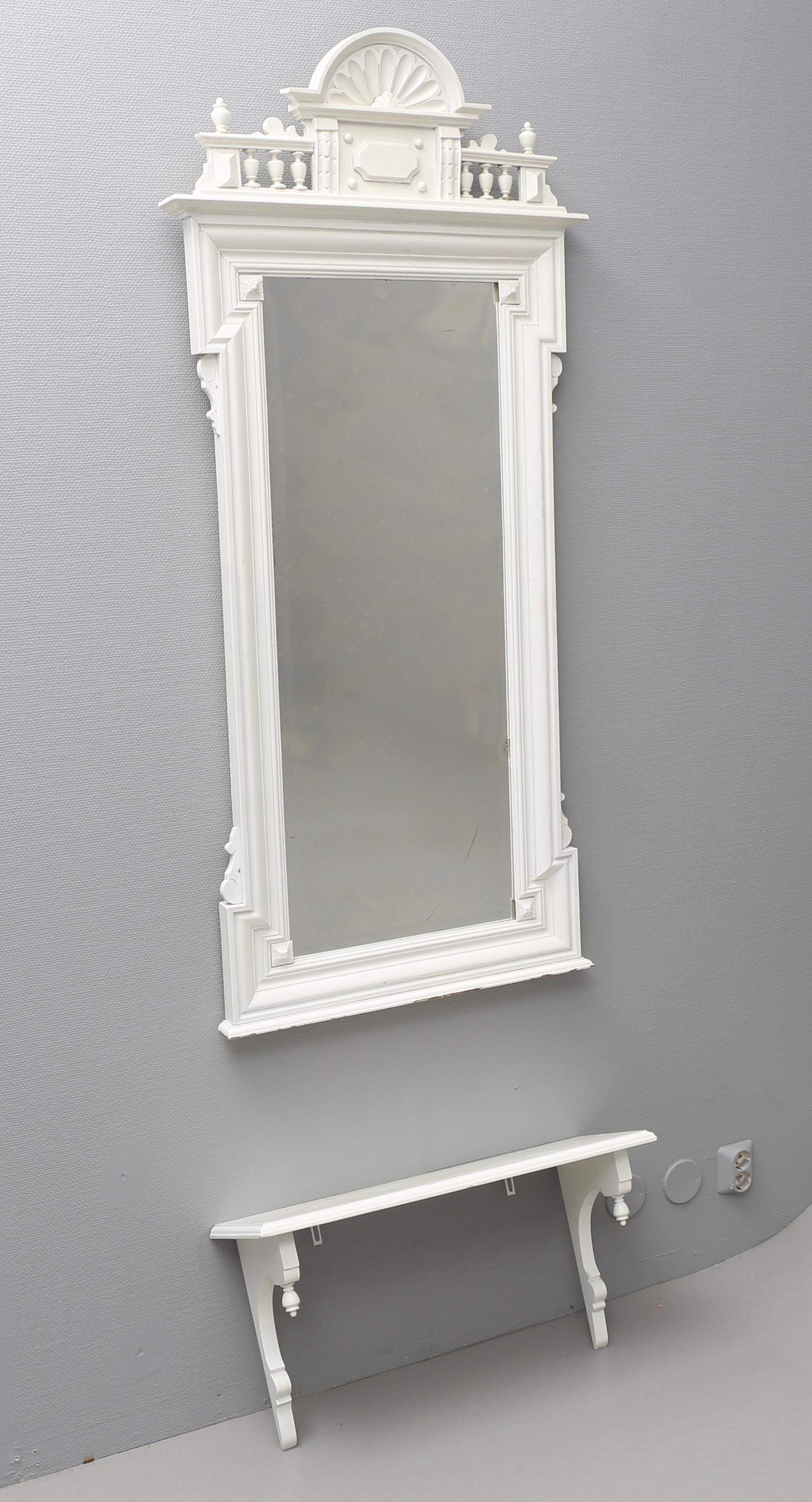 spegel 150 cm
