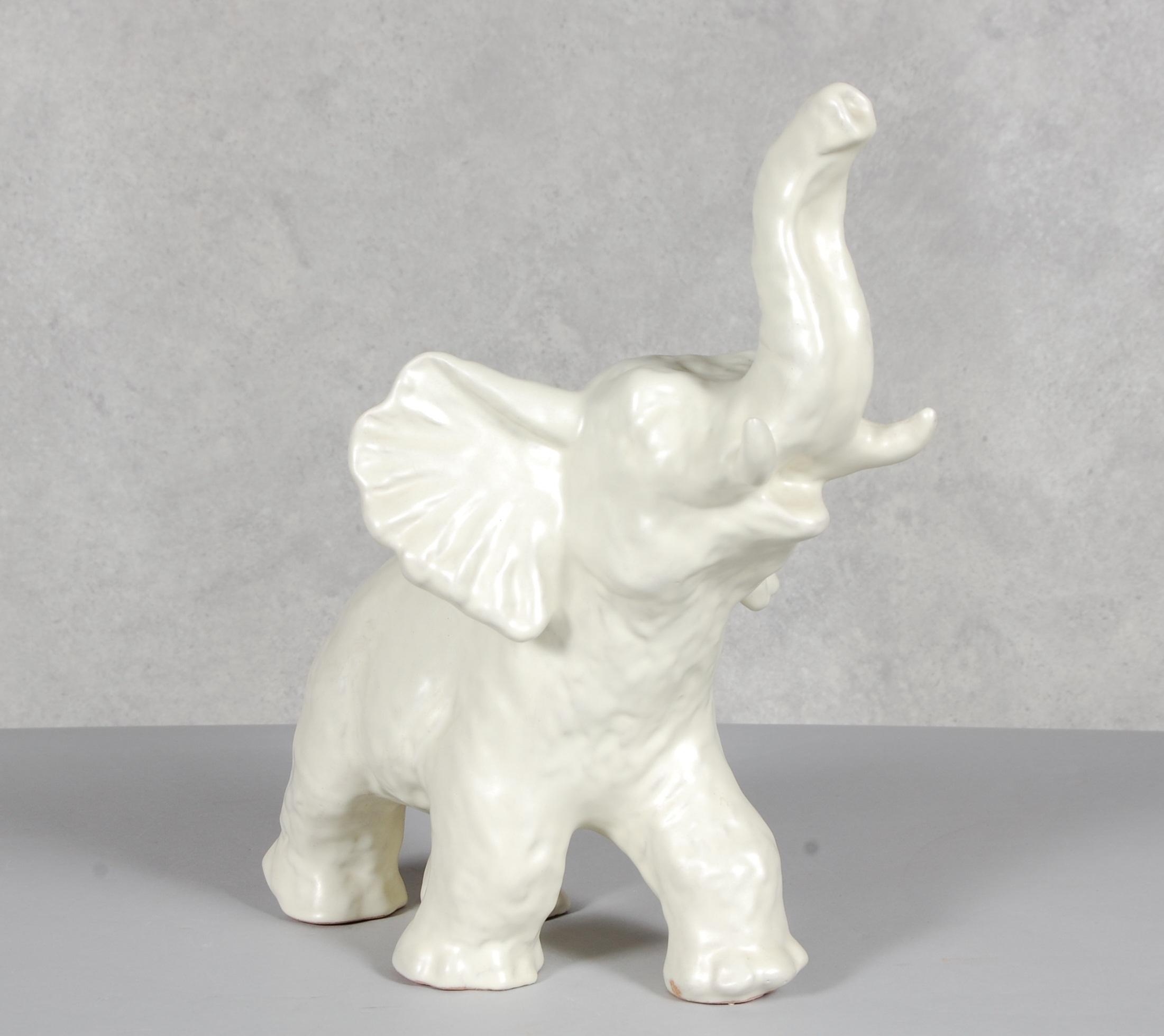 keramik elefant FIGURIN, elefant, keramik. Ceramics & Porcelain   European   Auctionet keramik elefant