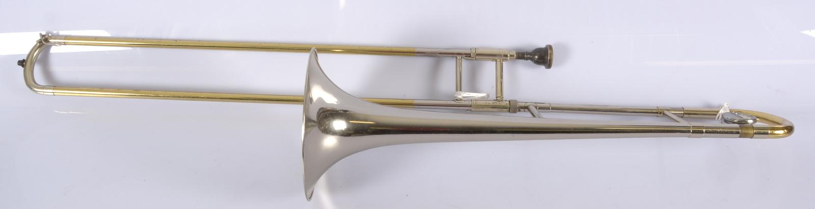 TROMBON, CG Conn Ltd, Victor, USA  Other - Musical