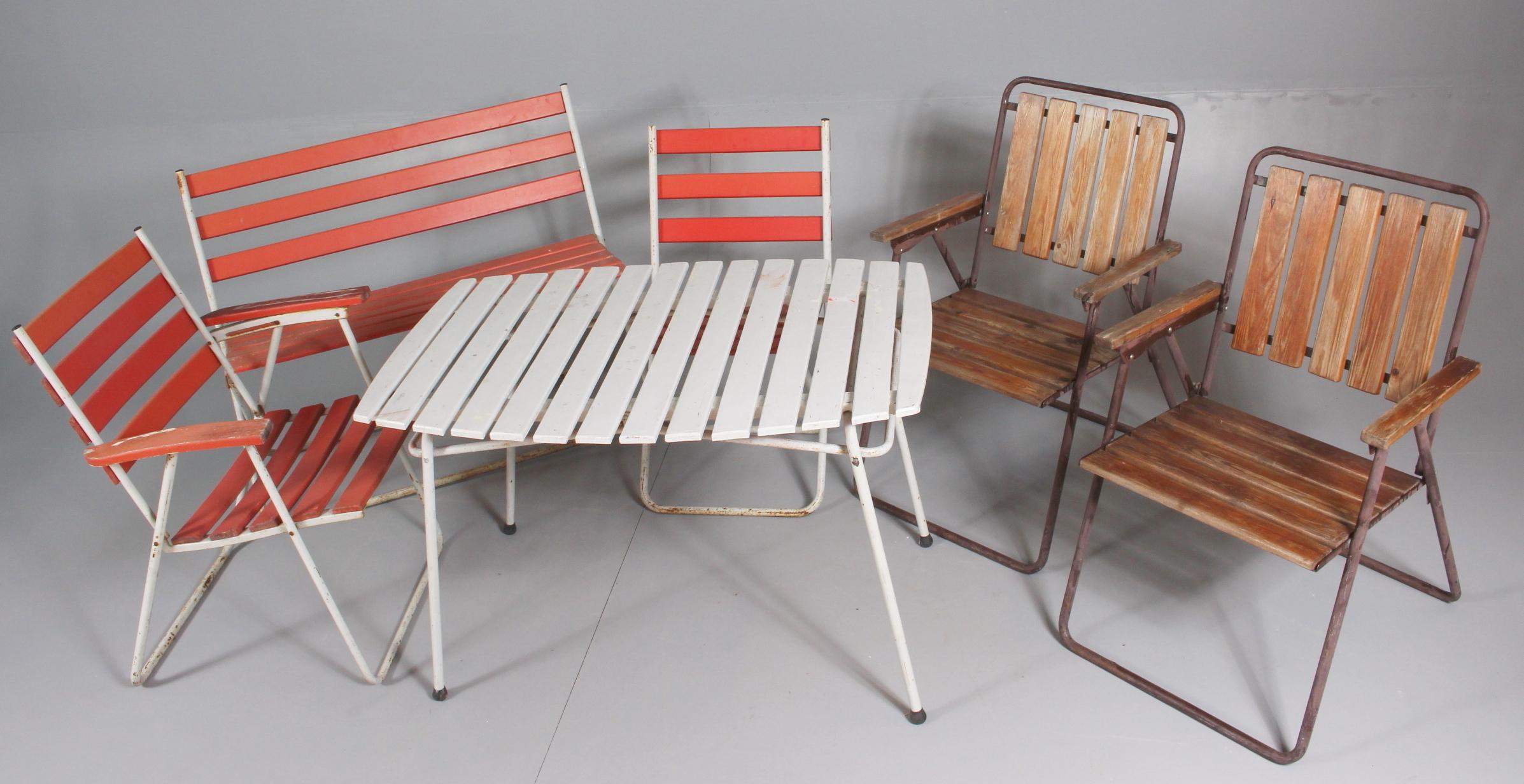 Tradgardsmobler Furniture Garden Furniture Auctionet