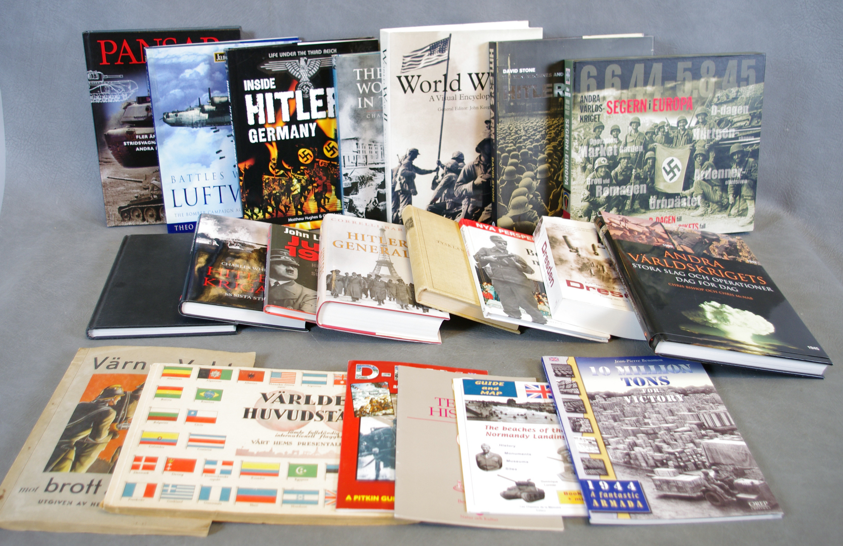 Karta Europa Andra Varldskriget.Bilder For 64212 Litteratur Andra Varldskriget Samt Kartor
