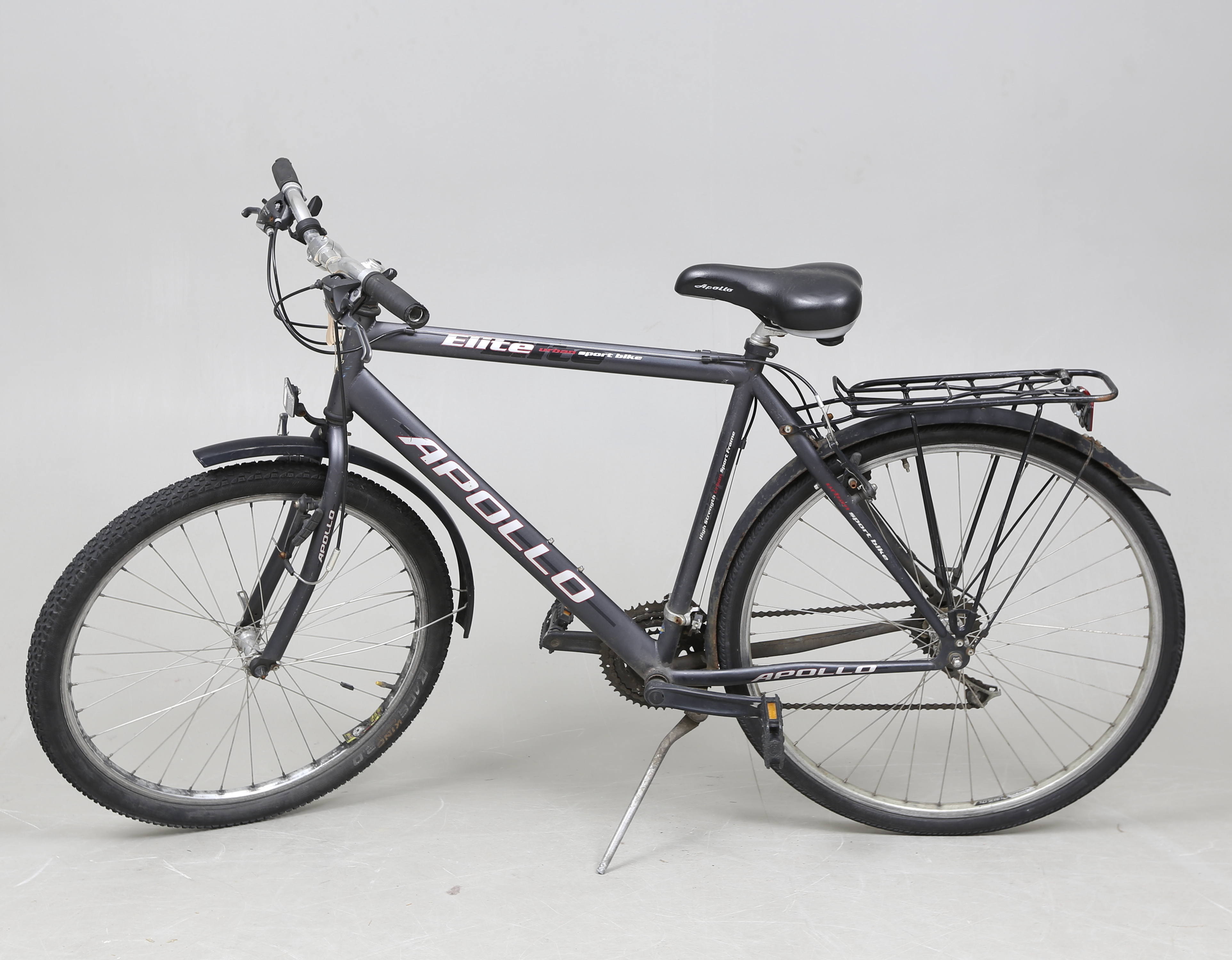 Dejlig CYKEL, Apollo, Elite urban sport bikes. Other - Bicycles JT-06