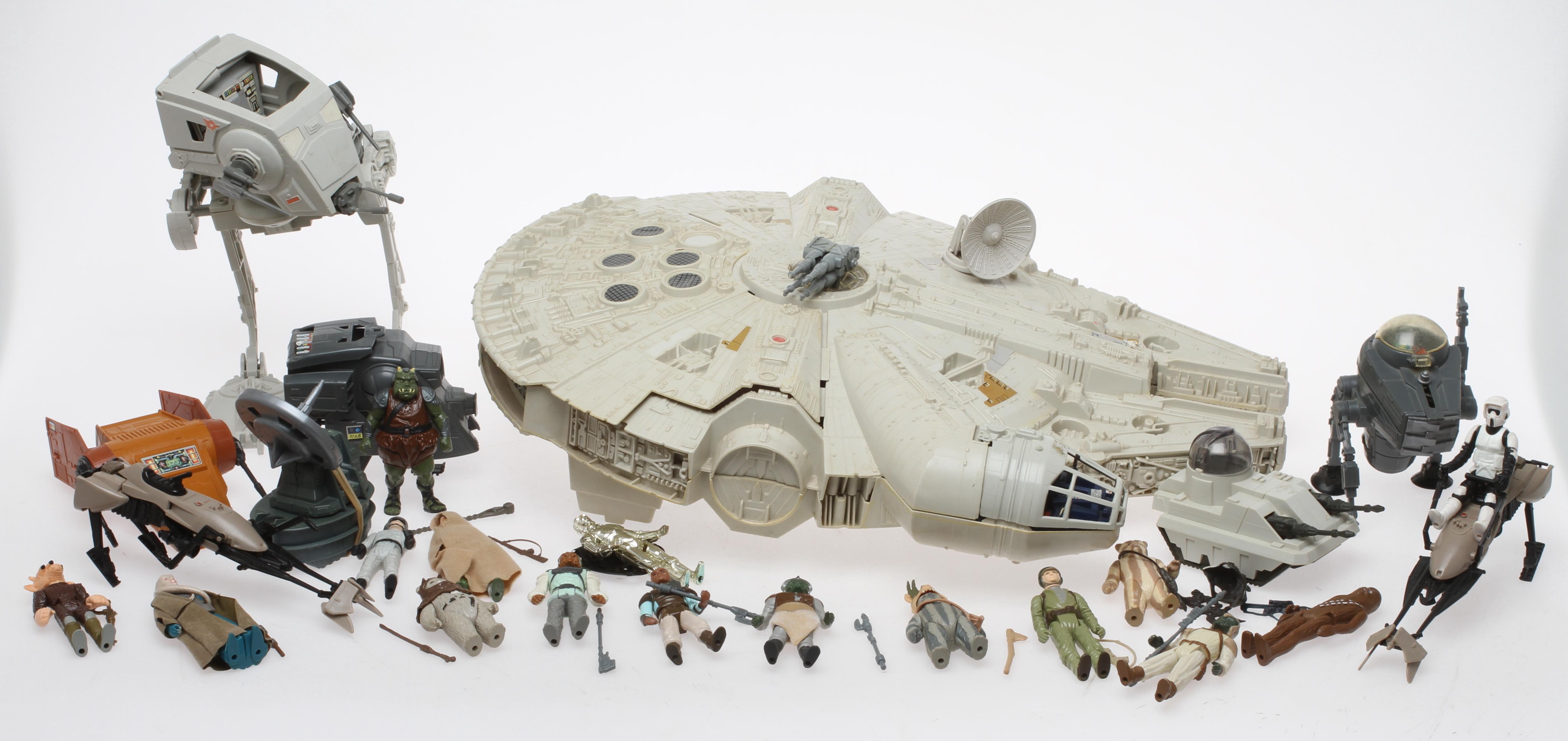 star wars leksaker