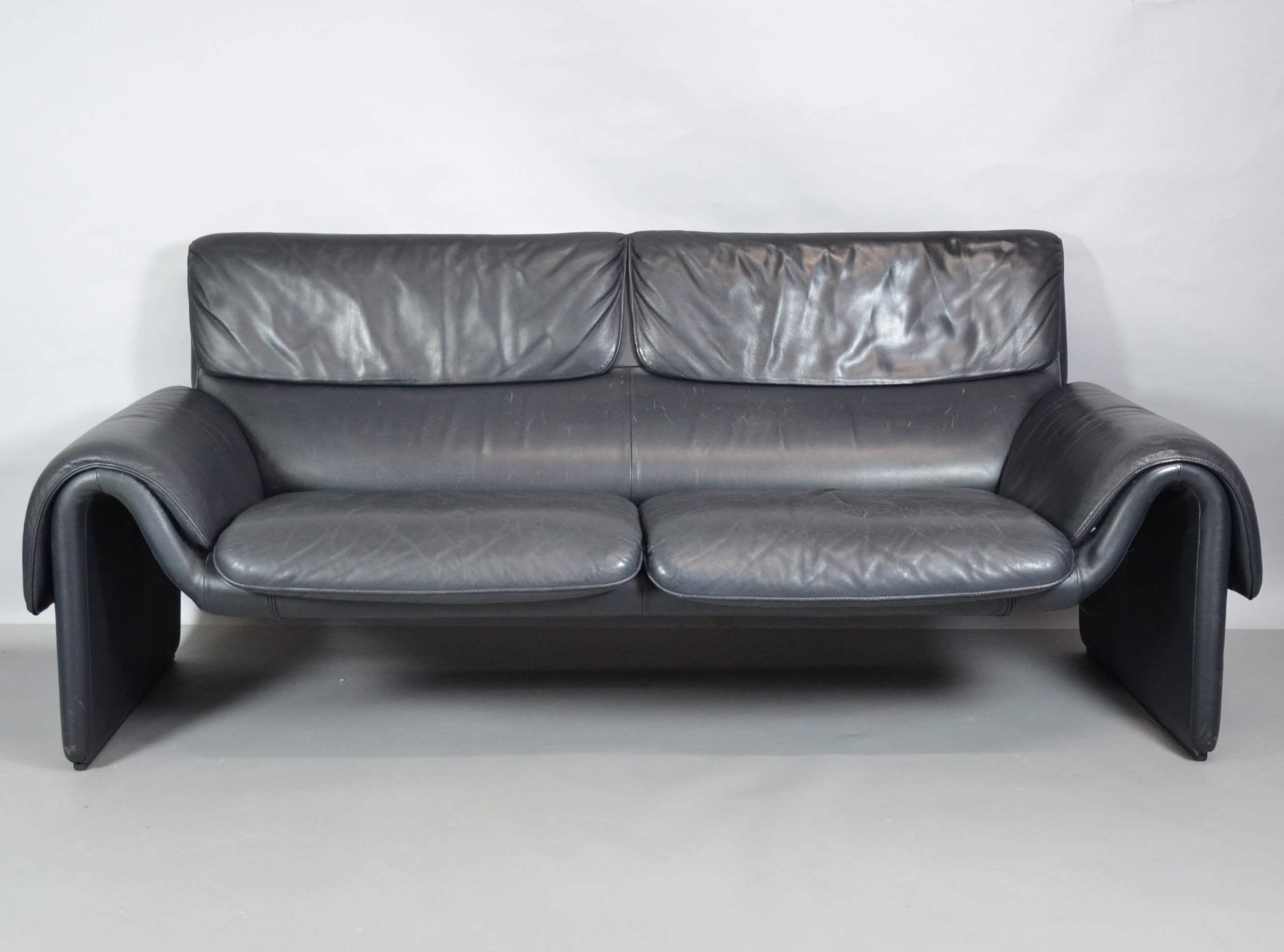 De Sede Sofa Furniture Sofas Seatings Auctionet