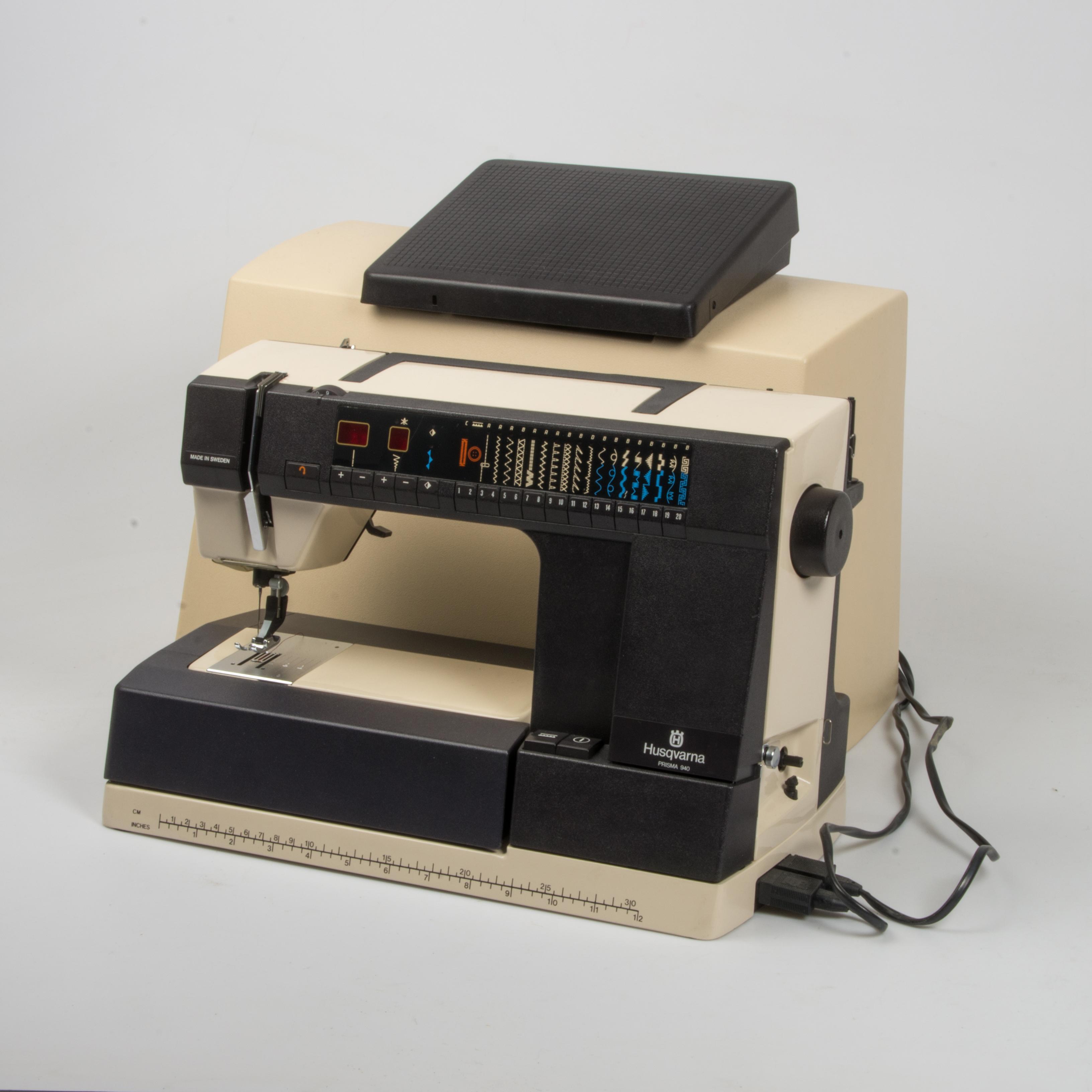husqvarna symaskiner aalborg