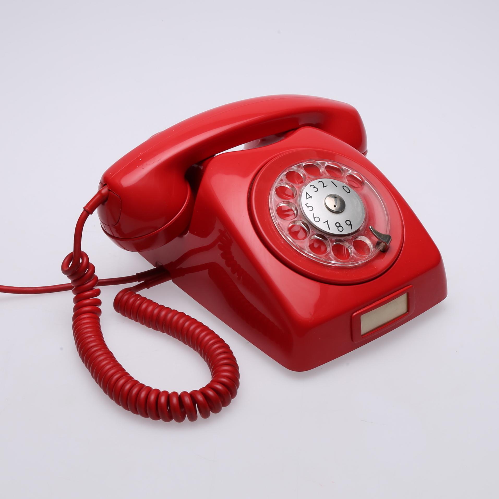 Dialog Telefon