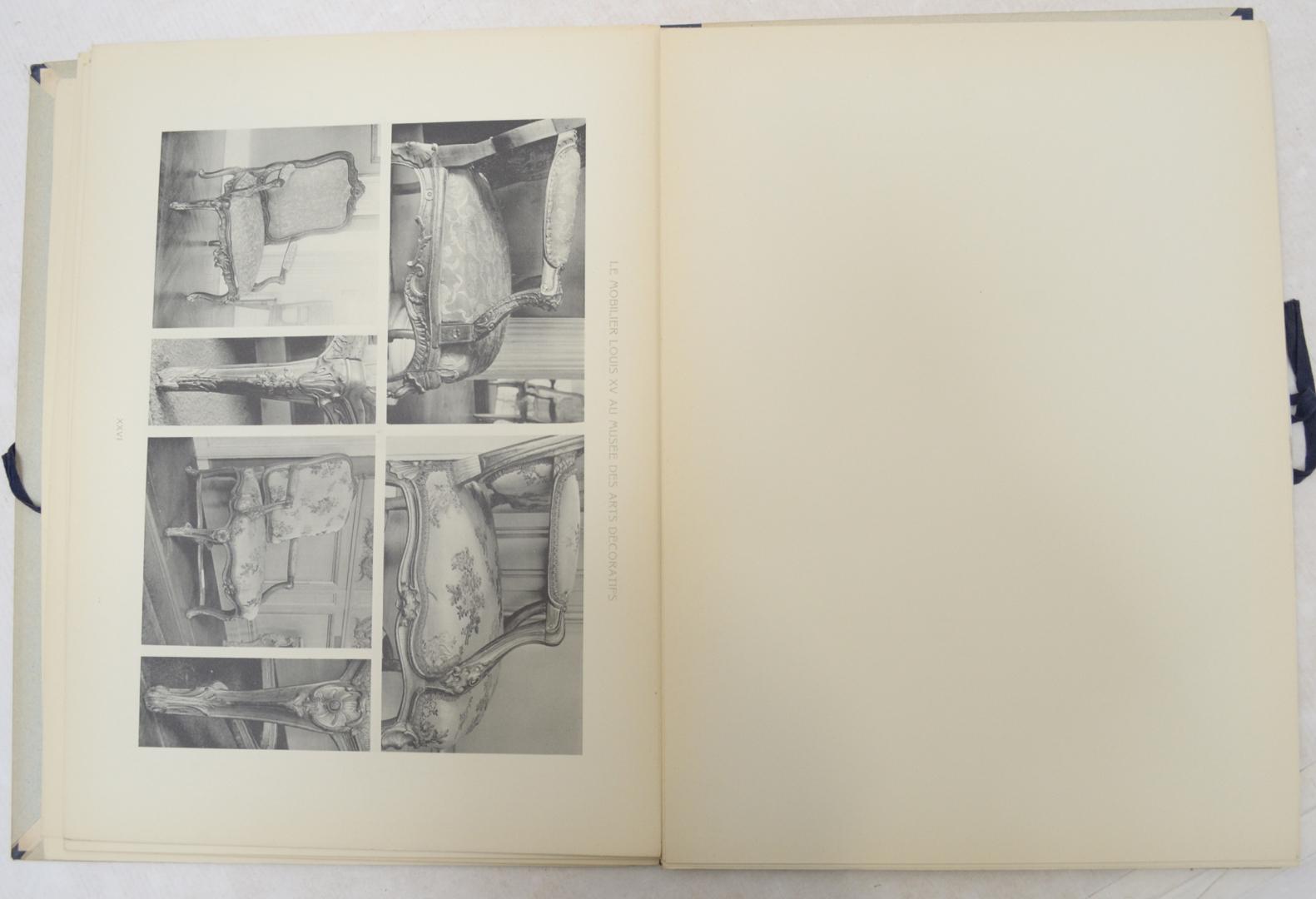 Images For 814443 Hessling Egon Louis Xv Mobel Des Musee Des Arts
