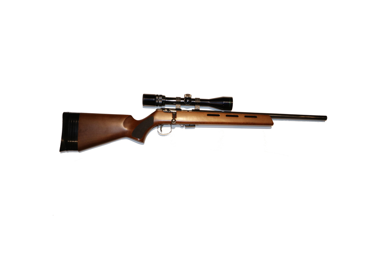 ANSCHÜTZ  ACHIEVER  22LR  License weapons - Rifles - Auctionet