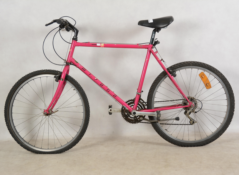 CYKEL, Miyata  Other - Bicycles & Vehicles - Auctionet