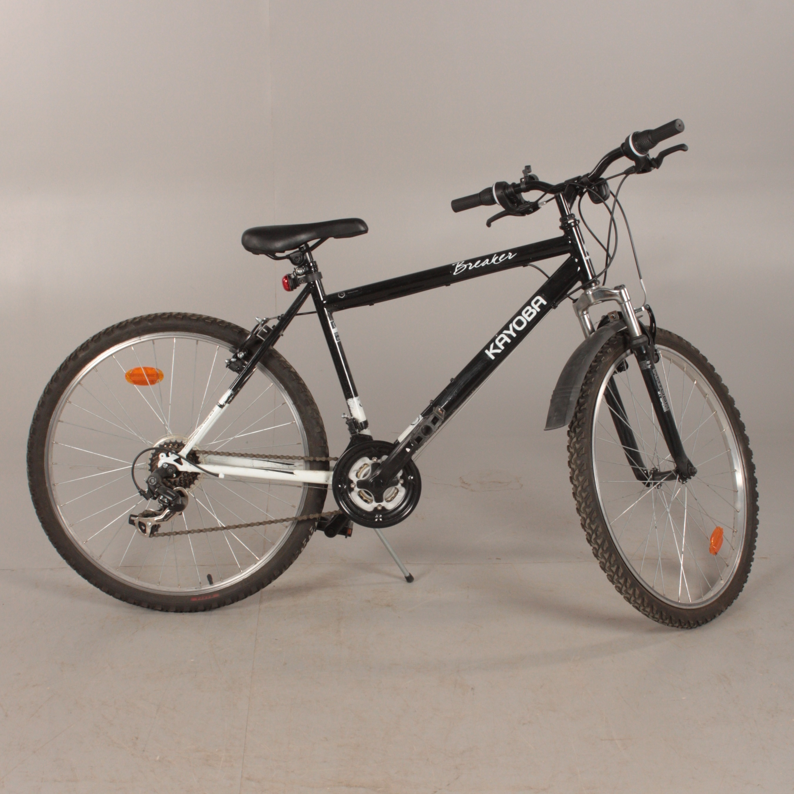 Strålande CYKEL, 21 växlar, Kayoba. Other - Bicycles & Vehicles - Auctionet NJ-53