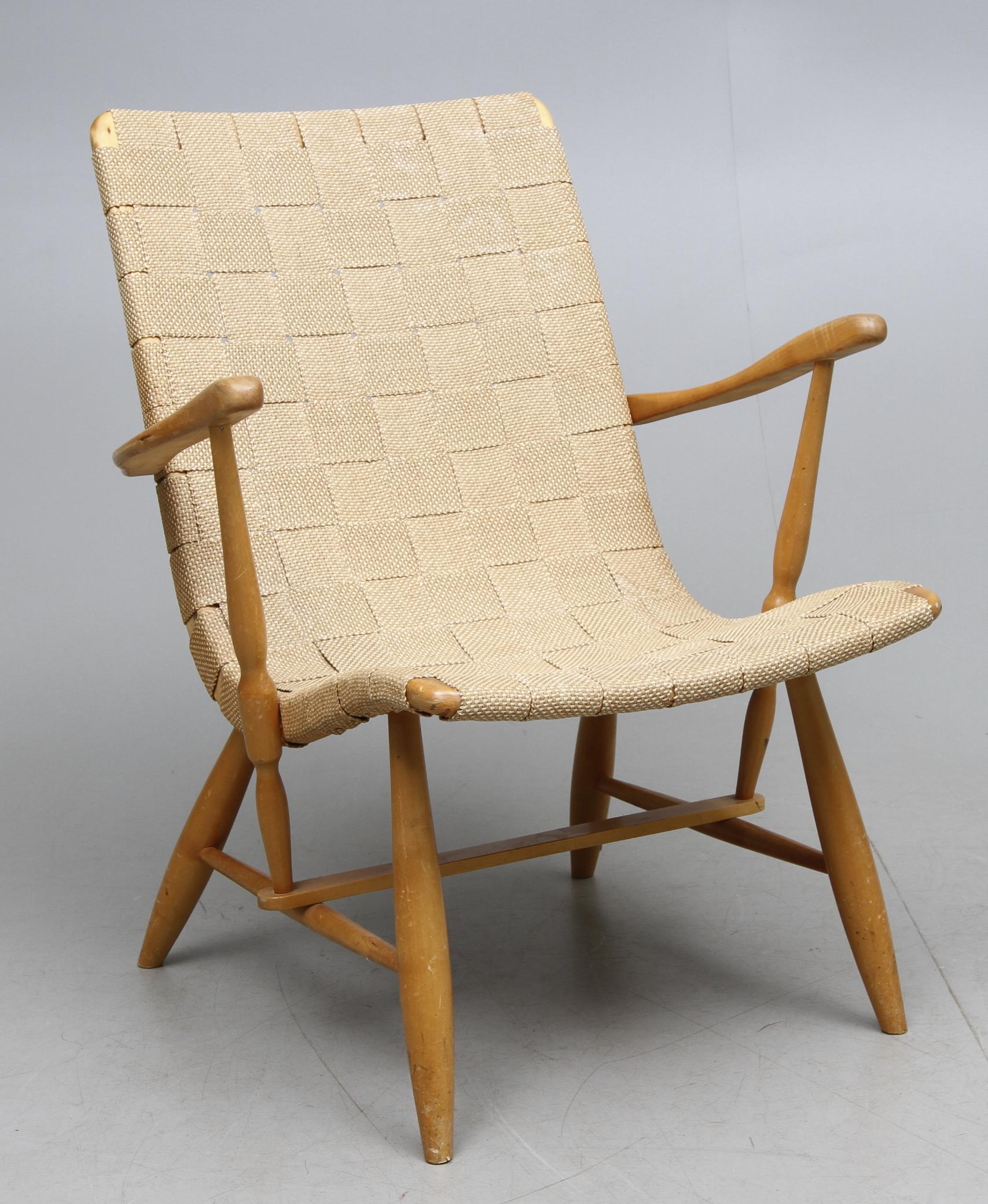 yngve ekström stol