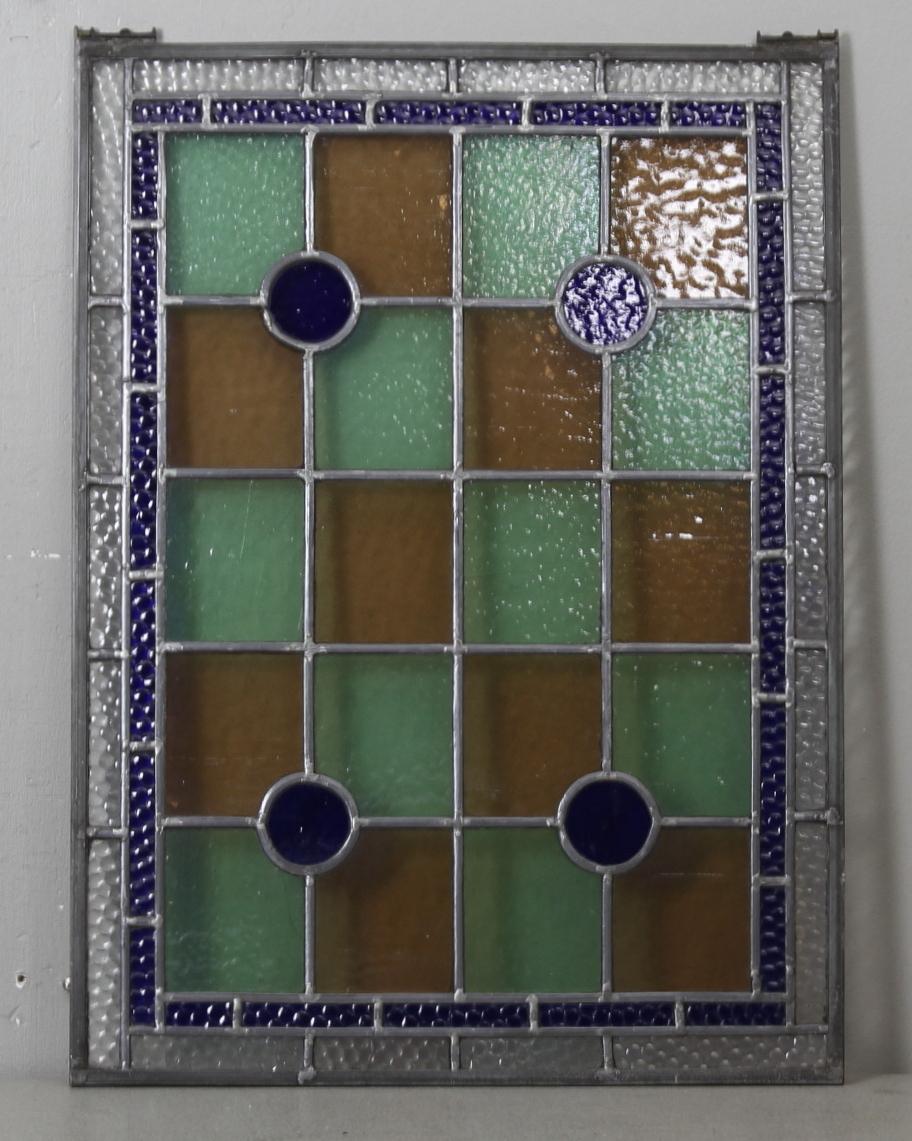 Fönster blyinfattade fönster : BLYINFATTADE FÖNSTER, 4 st, 1800/1900-tal. Övrigt - Övrigt - Auctionet