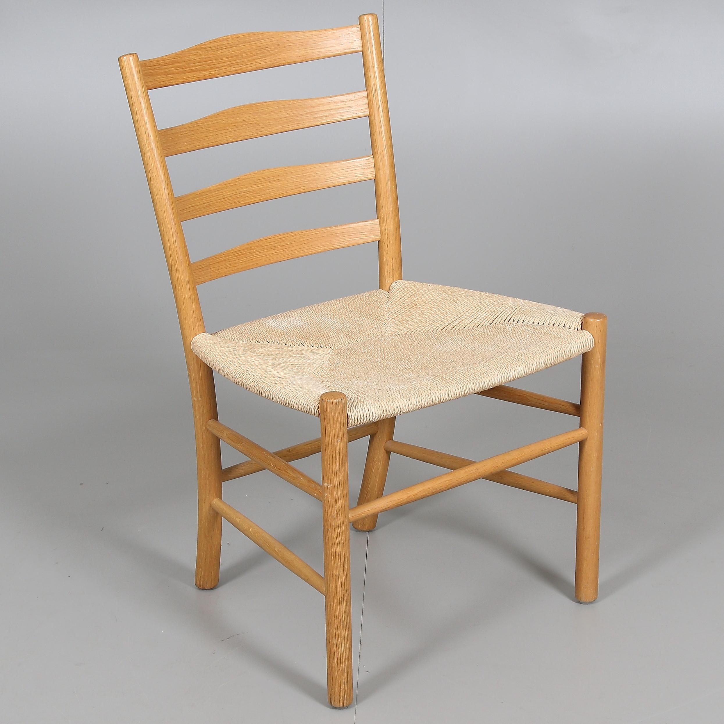 Kaare klint stol