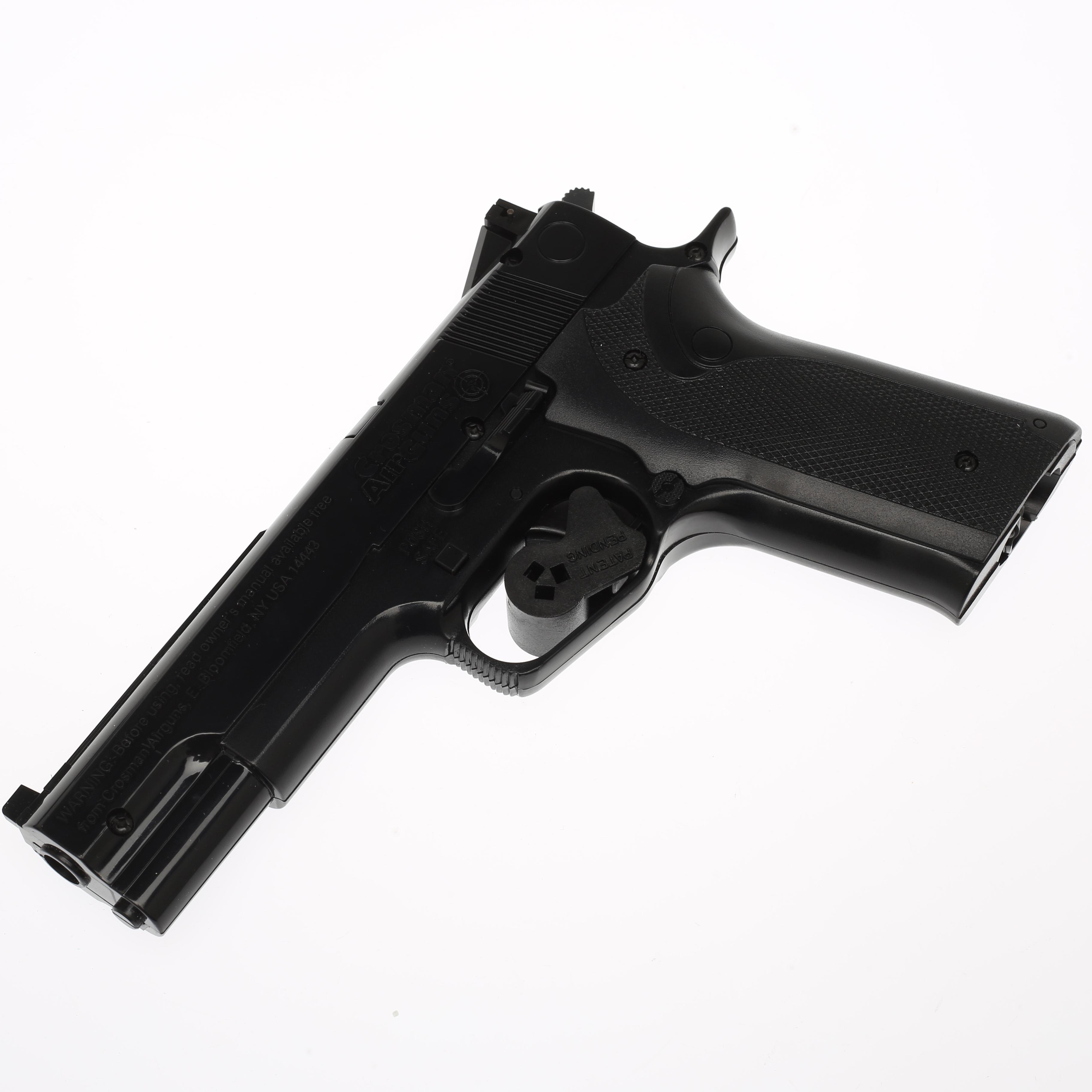 Images for 924587  KOLSYREPISTOL, Crosman Air Guns, Model