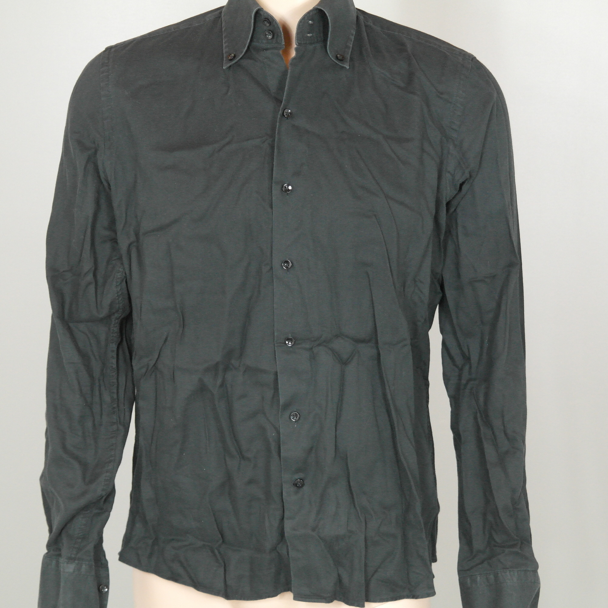 SKJORTA. 7 Camicie. Large. Vintage clothing & Accessories