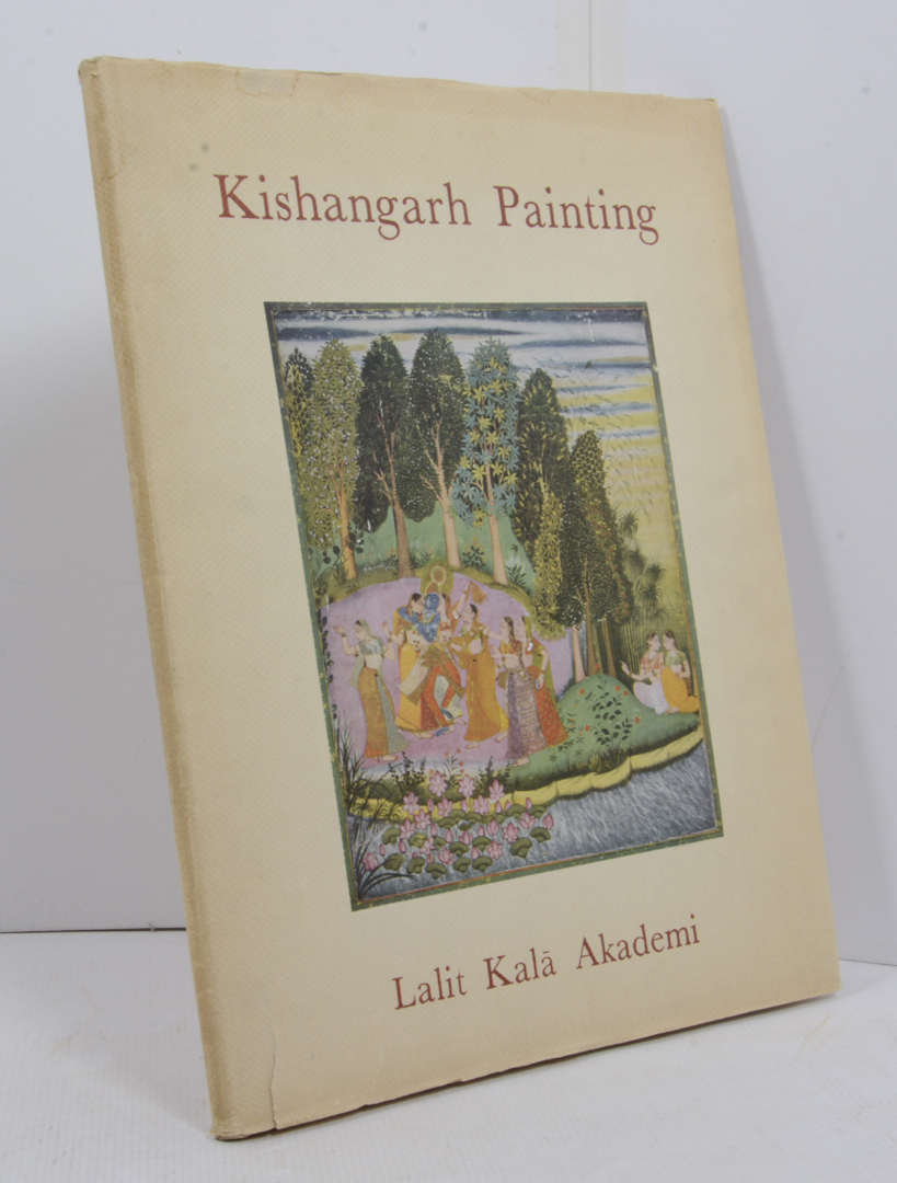 Images for 991962  Kishangarh Painting  - Auctionet
