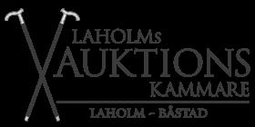 Laholms Auktionskammare