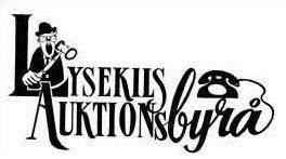 Lysekils Auktionsbyrå